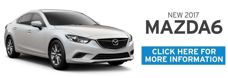 Mazda6 Special. click here to take advantage of this offer