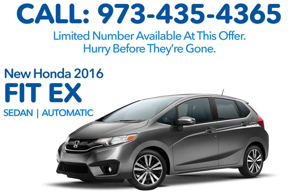 Garden State Honda Coupons 28 Images Clifton New