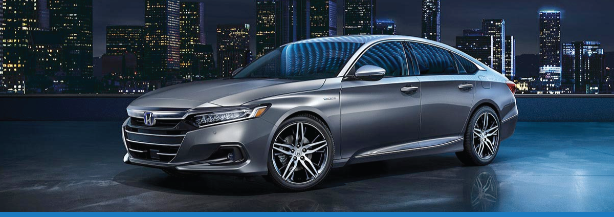 New 2021 Honda Accord at Garden State Honda