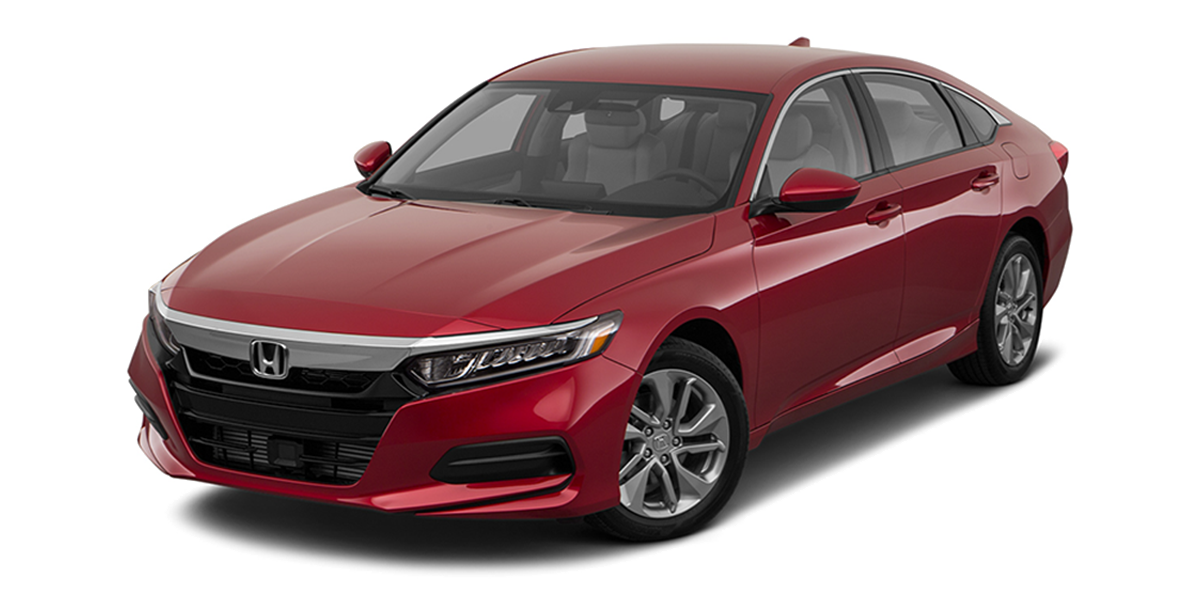 Click to Shop 2019 Honda Accord