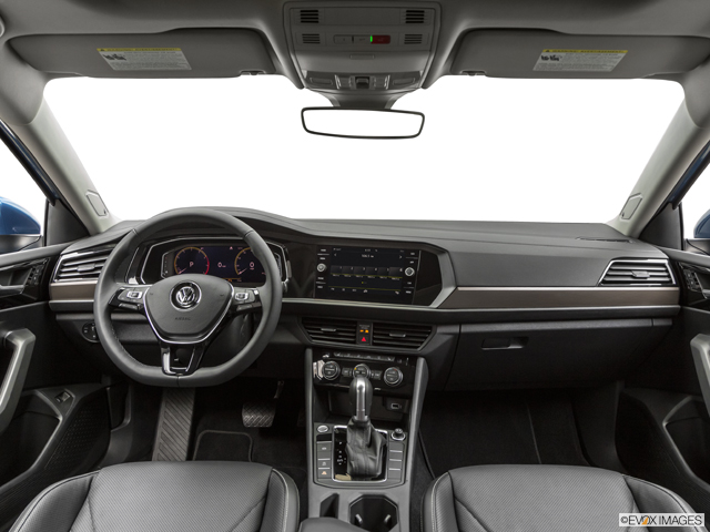 2019 VW Jetta Steering Column