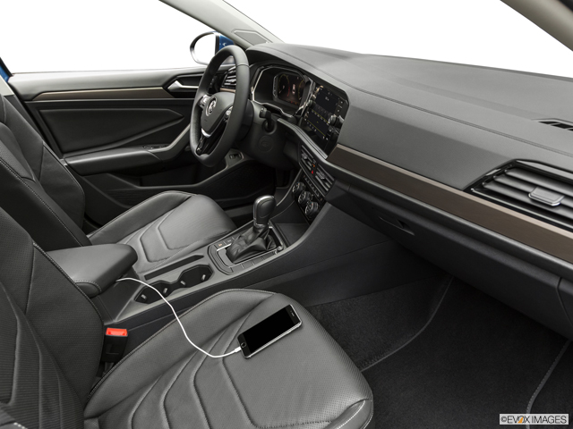 2019 VW Jetta Technology Connectivity Features