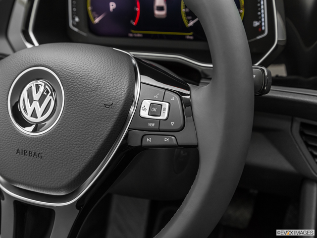 2019 VW Jetta Steering Wheel