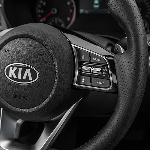 2019 Kia Optima Steering Wheel