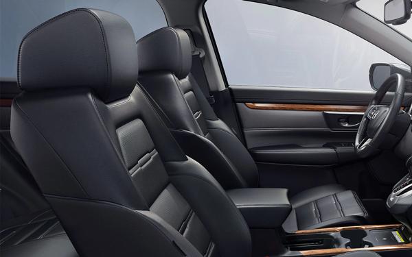 2021 CR-V Steering Wheel