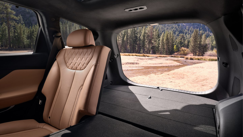 2021 Santa Fe Steering Wheel