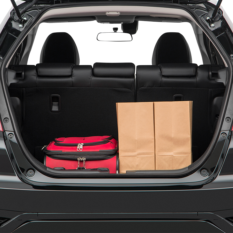 Fit Cargo Space
