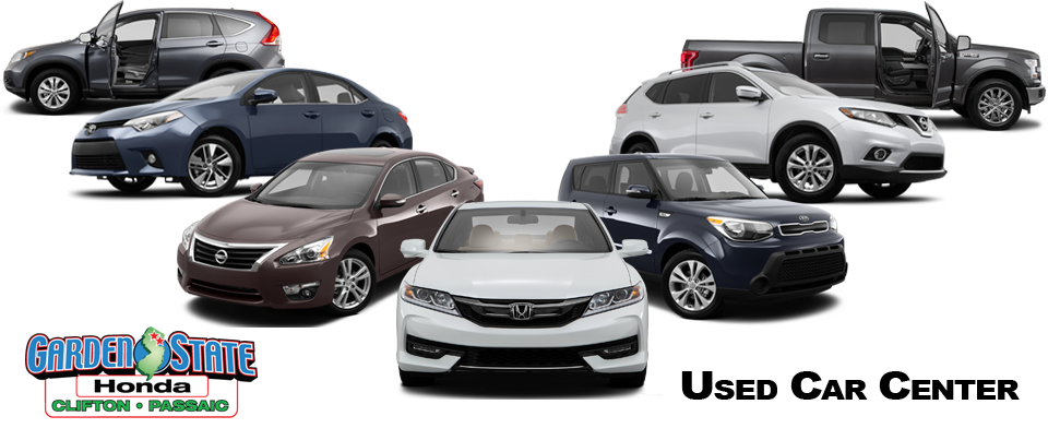 Deals On Used Cars Trucks And Suvs Garden State Honda