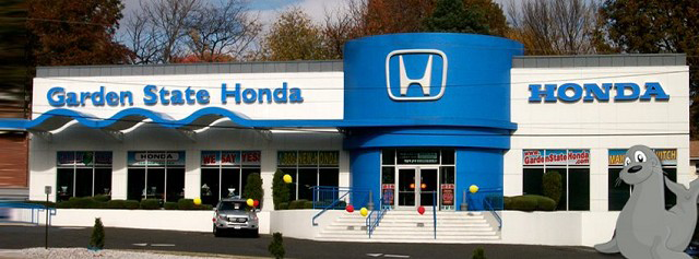 Garden State Honda Clifton, NJ