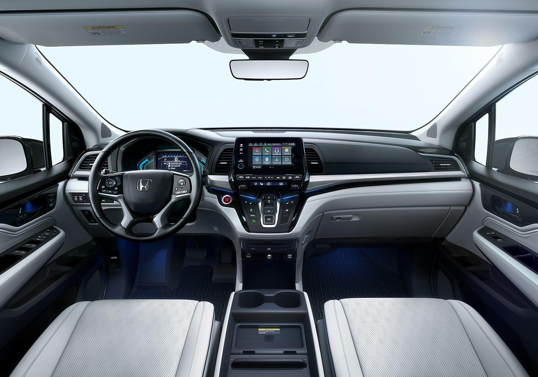 2021 Honda Odyssey Steering Column