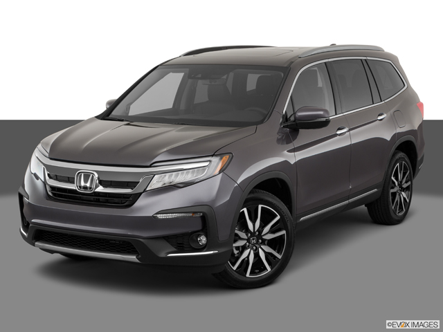 Click to Shop Honda Pilot