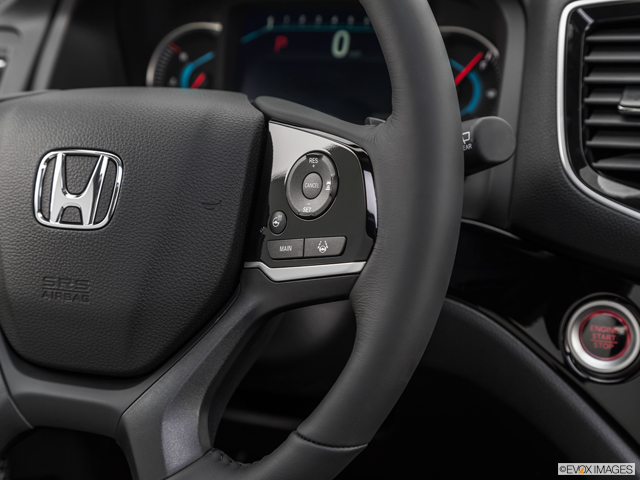 Available Safety Features on the Honda Pilot
