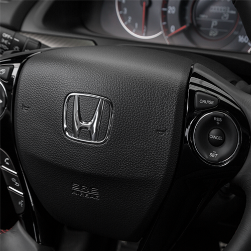 Honda Accord Steering wheel