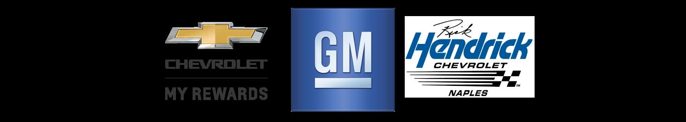 Chevrolet My GM Rewards