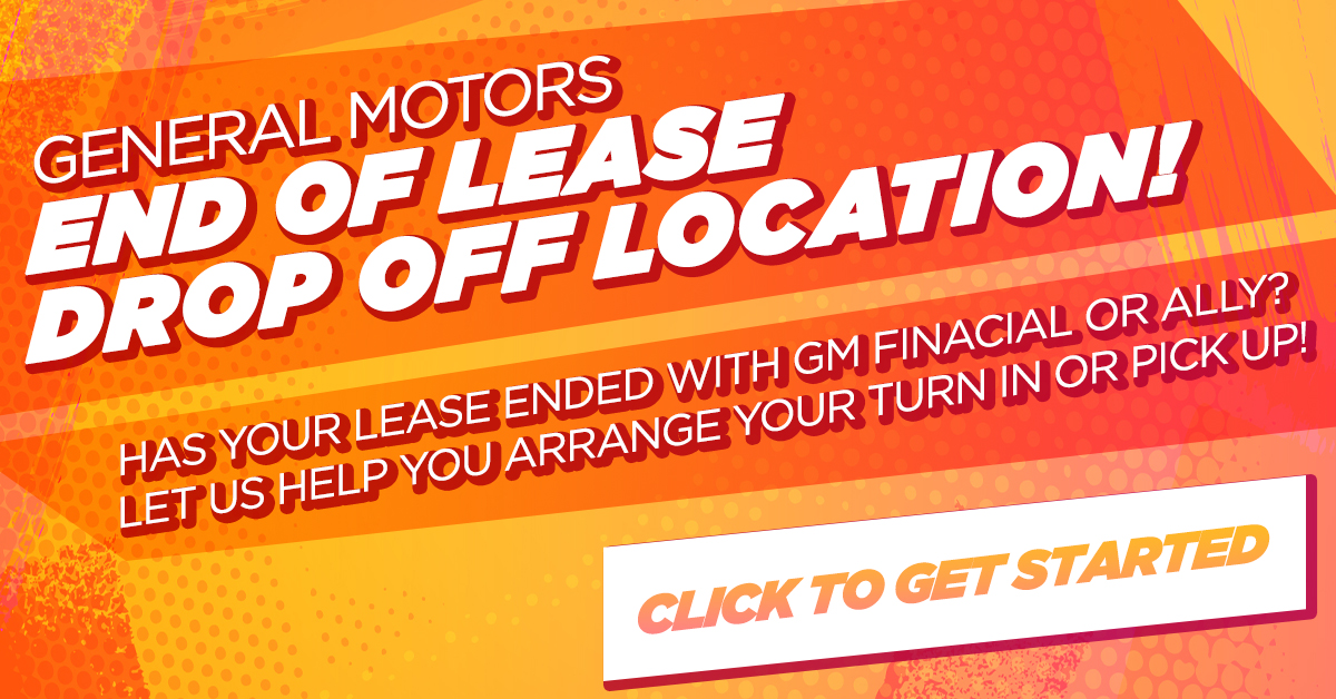 End of Lease Return