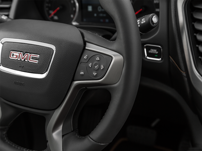 2020 GMC Acadia Available Safety Features