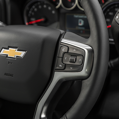 2019 Chevy Silverado in Naples, FL Available Safety Features