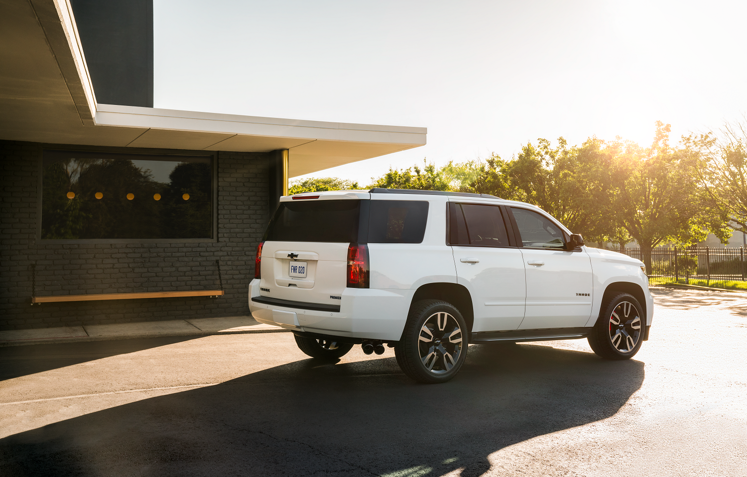 Used Chevy Tahoe in Naples, FL