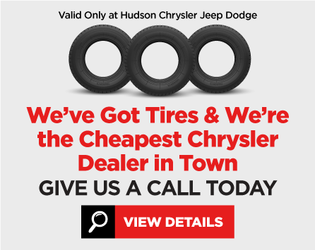 Give us a Call Today for Cheap Tires - View Details
