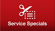Hudson Toyota Service Specials Jersey City, NJ