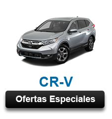 Honda CR-V Especiales Bradenton, FL