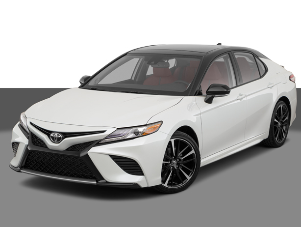Click to Shop Camry