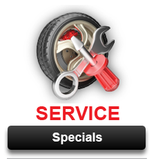 Service Specials East Stroudsberg, PA