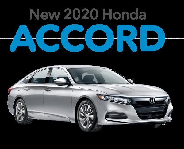 New 2020 Honda Accord Specials