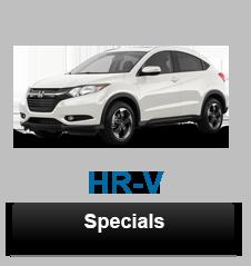 HR-V Specials Butler, PA