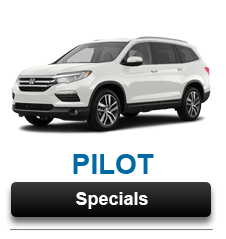 Pilot Specials Butler, PA