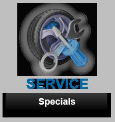 Service Specials Butler, PA