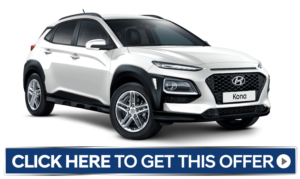 Hyundai Kona Special - Click Here to Get This Offer.