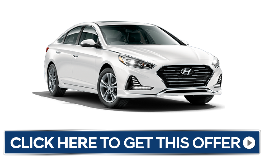 Hyundai Sonata Special - Click Here to Get This Offer.