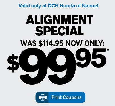 Honda of nanuet coupons