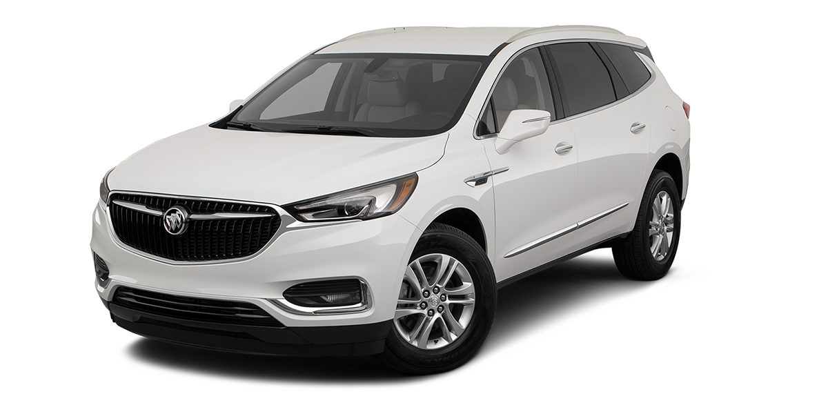 Used Buick Enclave Specials In Morrow, GA