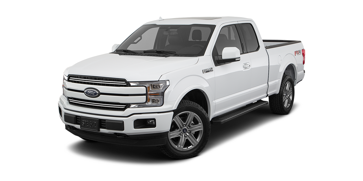 Used Ford F-150 Specials in Morrow, GA
