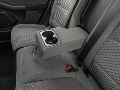 2020 Ford Escape Cup Holders