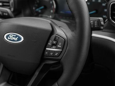 2020 Ford Explorer Steering Wheel