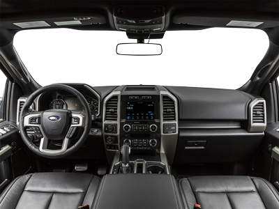 2020 Ford F-150 Steering Column