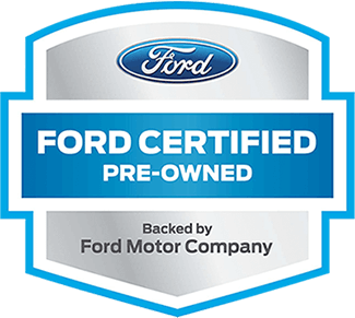 Ford Certified Pre-Owned at Hennessy Ford
