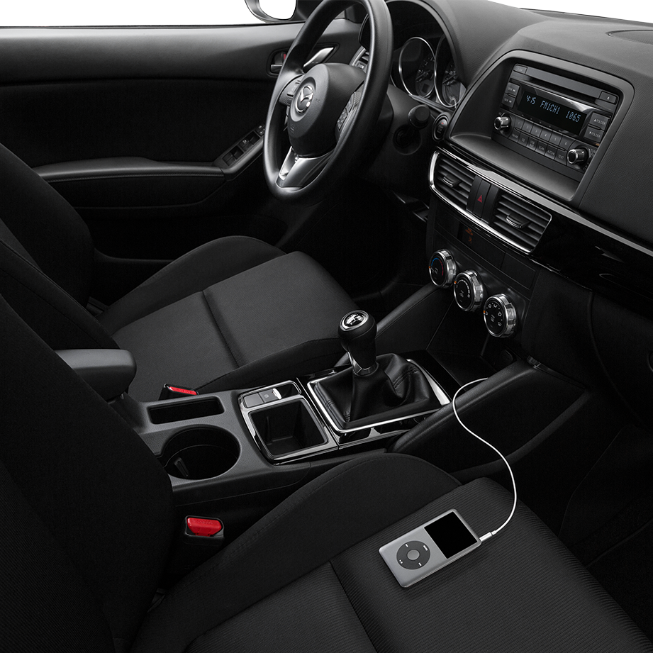 2016 Mazda CX-5 Technology Features