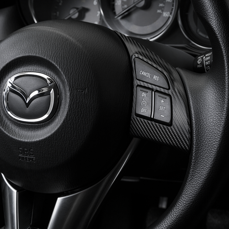 2016 Mazda CX-5Safety Features