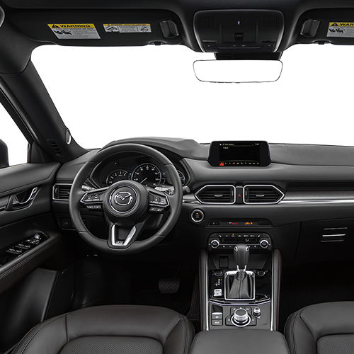 2019 Mazda CX-5 Steering Column