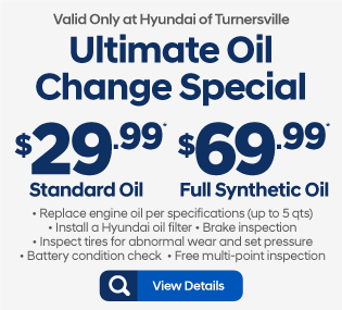 Ultimate Oil Change Special