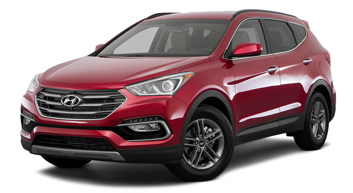 Santa Fe Sport Special. Click here to take advantage of this offer