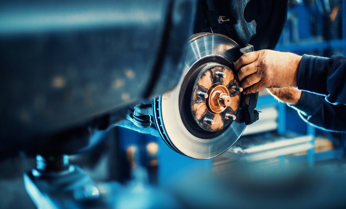 INFINITI Brake Service in Roanoke, VA