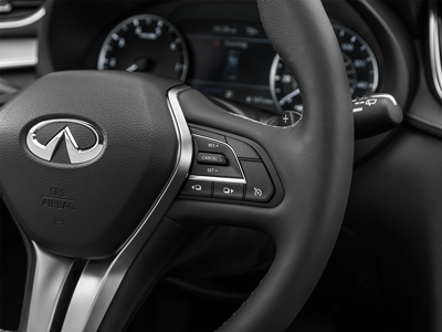 2020 INFINITI Q50 Available Safety Features in Roanoke, VA