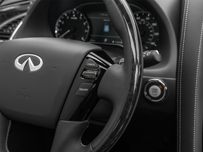 2020 INFINITI QX80 Available Safety Features in Roanoke, VA