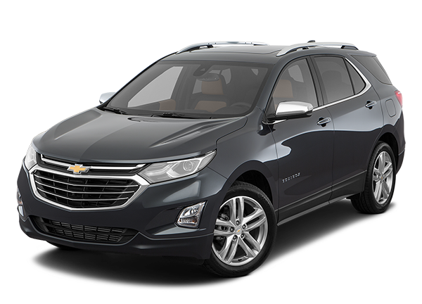 Used Chevy Equinox in Muskogee, OK