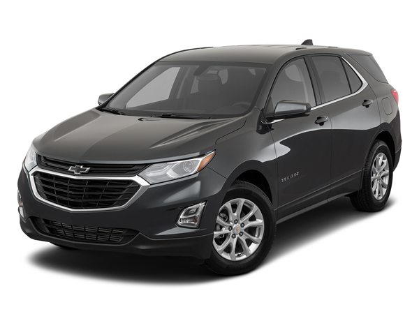 2020 Chevrolet Equinox in Muskogee, OK